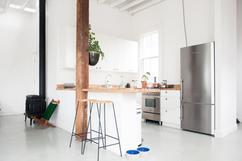 Open Keuken Ideeen : Keuken inrichten uniek keuken inrichten vers open keuken ideeen