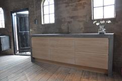 Greeploos Ikea Keuken : Collectie: houten keukens verzameld door houtcuisine op welke.nl