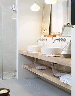 Collectie: Badkamer , verzameld door Kristarouwette op Welke.nl