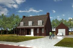 Te koop het mooiste huis van antwerpen de standaard nieuw huis