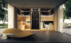 Hammam Badkamer Style : Koele badkamers huisdecoratie
