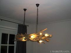 Welke lamp hang je boven de eettafel ben je een aardappeleter