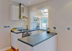 Keuken Kleine Ruimte : Inrichtingstips voor een kleine keuken keuken livios