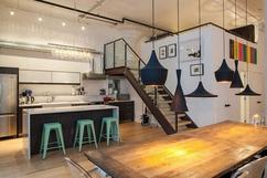 Open Keuken Ideeen.De Leukste Ideeen Over Eettafel In Open Keuken Vind Je Op Welke Nl