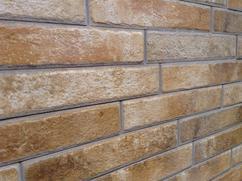Steenstrips Baksteen Buiten : Steenstrips oude baksteen