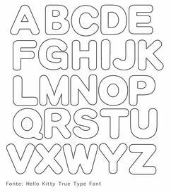 De Leukste Ideeën Over Alfabet Letters Vind Je Op Welkenl