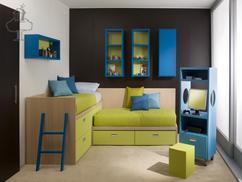 Babykamer Ideeen Blauw : Best kinderkamer jongen blauw ☆ nursery boy blue images on