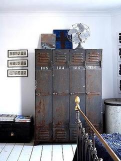 Industriele Lockerkast Kopen.De Leukste Ideeen Over Lockerkasten Vind Je Op Welke Nl