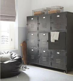 Industriele Lockerkast Kopen.Collectie Gang Berging Verzameld Door Di Op Welke Nl