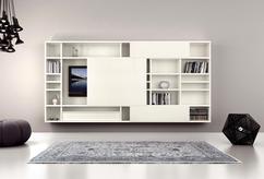 Ideeen Kast Woonkamer : Ideeën voor een moderne woonkamer inspiratie