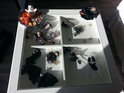Ikea Salontafel Met Glas.De Leukste Ideeen Over Tafel Glasplaat Vind Je Op Welke Nl