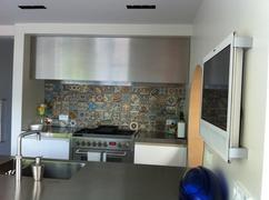 Mooie keuken tegels vloertegels keuken