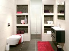 Badkamer Ontwerp Ideeen : Maatwerk badkamer ontwerp het fundament architectuur