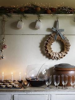 Interieur Ideeen Voor Kerst.Collectie Kerst Leuke Ideeen Voor Het Interieur Verzameld Door