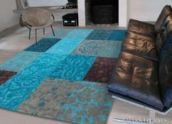 Tapijt Petrol Blauw : Blauw vloerkleed ikea promoties roskilde glad geweven vloerkleed