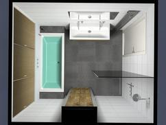 Stijlvolle Badkamer Ideeen : Beste voegen badkamer vervangen ideen u e interieur trends