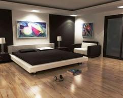 Slaapkamer Ideeen Bruin : Ideen slaapkamer inrichten geweldige project with ideen slaapkamer
