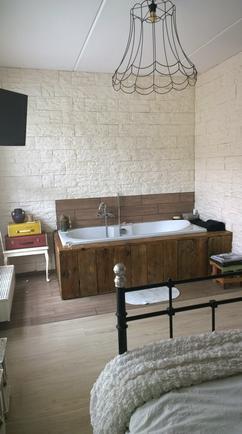 Collectie: Een bad in de slaapkamer, verzameld door SiendeWit op ...