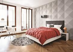 Moderne Slaapkamer Inrichten : Slaapkamer op zolder tips inspiratie