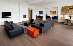 Collectie: Donkere vloer in modern interieur, verzameld door Ingrid ...