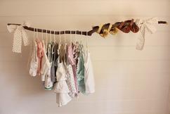 Elegant Kapstok Kinderkamer : Kapstok kinderkamer top kapstok kinderkamer kapstokje prinsesje