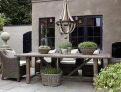 Nieuw strooiwagen tuin galerij van tuin decoratie tuin ideeën