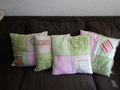 Leuke lilo en stitch angel dubbelzijdig pluche kussen kussens sofa