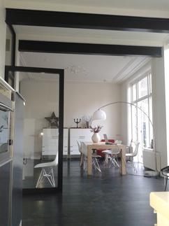 De leukste ideeën over -balken aan de muur vind je op Welke.nl