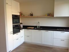 Landelijk oven keuken luxe landelijke keuken op maat gemaakt model