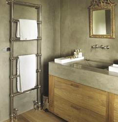 Collectie: Badkamers met een natuurlijke uitstraling, verzameld door ...