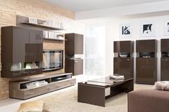 Collectie: Complete woonkamers, verzameld door Meubel-Nova op Welke.nl