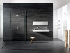 Tegels badkamer inspiratie voorbeelden badkamertegels toepassen