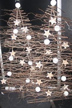 Collectie: kerst, verzameld door Webshop www.decoratietakken.nl op ...