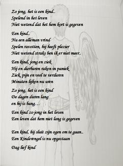 Gedicht An Mein Kind