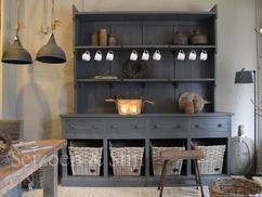 Kastjes Open Keuken : Keukens hl keukens en kasten