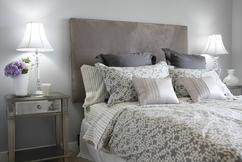Slaapkamer Wit Grijs : Slaapkamer wit grijs groen indrukwekkend slaapkamer groen grijs