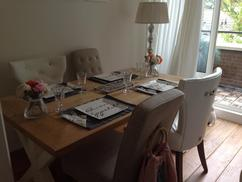 Riviera maison spisebord chateau du lac table home