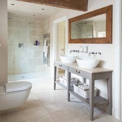 Collectie: Alles voor een landelijke badkamer, verzameld door ...