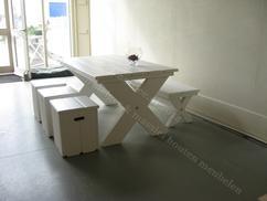 Mooie Eettafel Set.De Leukste Ideeen Over Eettafel Set Vind Je Op Welke Nl