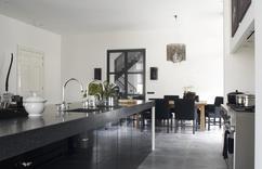 Zwart Grijs Keuken : Welke kleur wordt uw keuken bekijk alle mogelijkheden adee