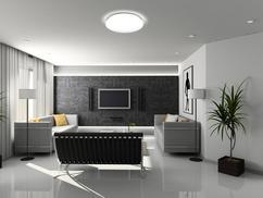 Warme moderne woonkamer. design woonkamer strak inrichten 9 ideen