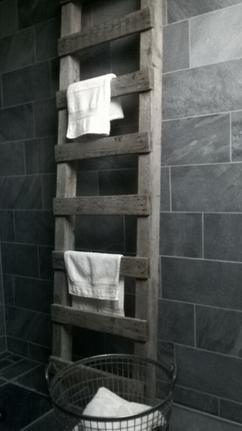 Collectie: Stoere badkamers, verzameld door StylingMatching op ...