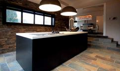 Zwarte Keuken Ideeen : Bekend hoogglans zwarte keuken bi u aboriginaltourismontario