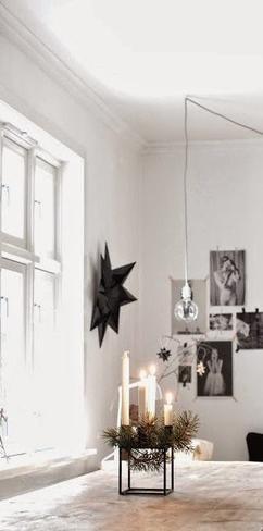 Interieur Ideeen Voor Kerst.De Leukste Ideeen Over Industriele Kerst Vind Je Op Welke Nl