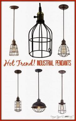 De Leukste Ideeen Over Industrieel Interieur Lampen Vind Je Op