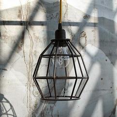 industrile lampen industrieel