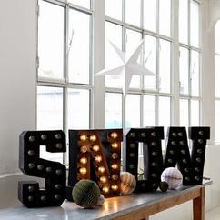 Interieur Ideeen Voor Kerst.De Leukste Ideeen Over Kerst Woondecoratie Vind Je Op Welke Nl