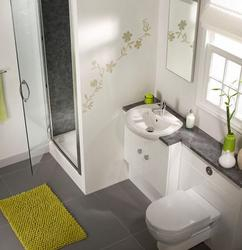 Collectie: Voorbeelden kleine badkamers, verzameld door Luuk op Welke.nl