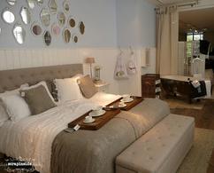 Best Riviera Maison Slaapkamer Contemporary - Moderne huis ...