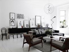 Witte Interieur Ideeen : Interieur ideeen woonkamer luxe woonkamer inrichting met